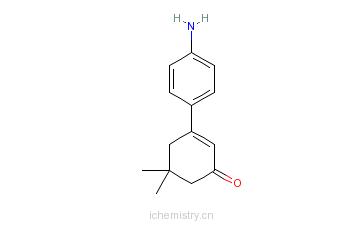 CAS:72036-57-8的分子结构