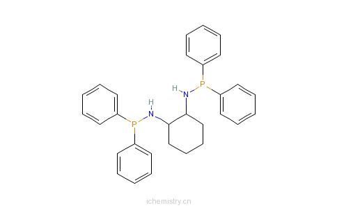 CAS:72090-83-6的分子结构