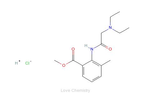 CAS:7210-92-6的分子结构