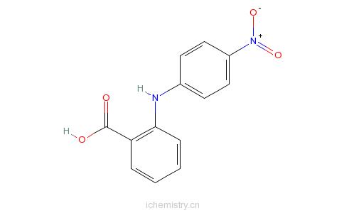 CAS:7221-31-0的分子结构