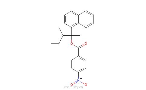 CAS:7226-34-8的分子结构