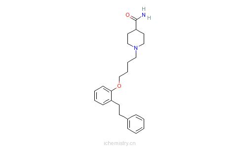 CAS:72278-97-8的分子结构