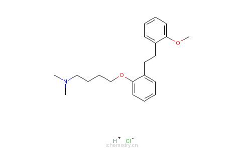 CAS:72279-03-9的分子结构