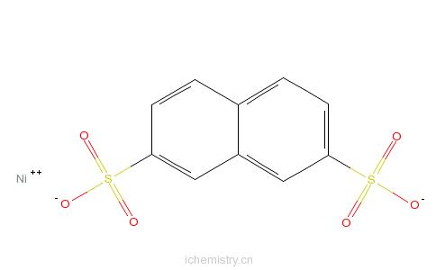 CAS:72319-19-8的分子结构