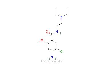 CAS:7232-21-5的分子结构