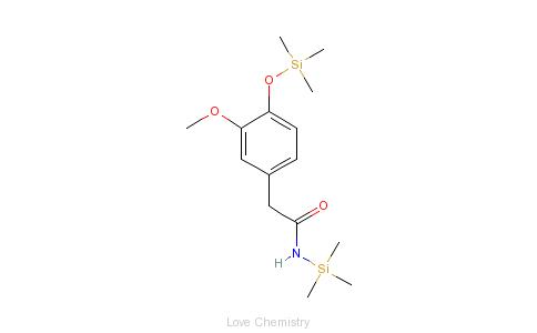 CAS:72361-06-9的分子结构