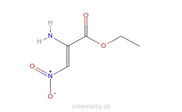 CAS:72373-98-9的分子结构