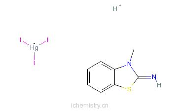 CAS:72379-35-2的分子结构