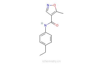CAS:724436-18-4的分子结构