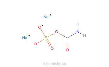 CAS:72461-86-0的分子结构