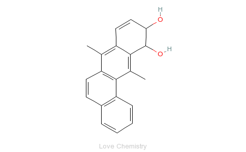 CAS:72471-79-5的分子结构