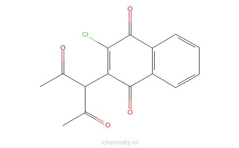 CAS:72520-66-2的分子结构