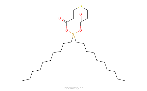 CAS:7260-17-5的分子结构