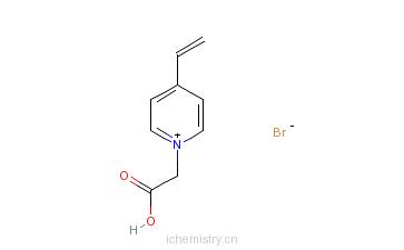 CAS:72719-54-1的分子结构