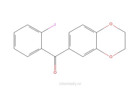 CAS:727421-75-2的分子结构