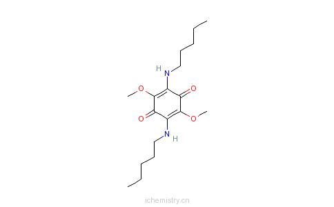 CAS:7277-16-9的分子结构