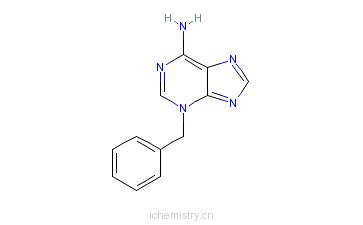 CAS:7280-81-1的分子结构