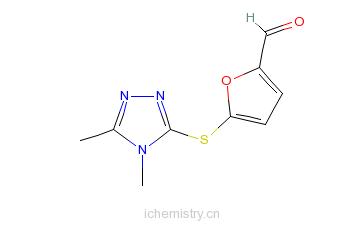 CAS:728035-62-9的分子结构