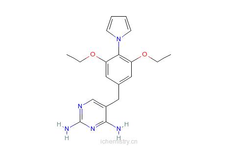 CAS:73090-70-7的分子结构
