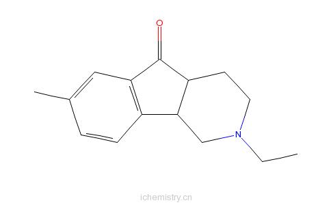CAS:730907-33-2的分子结构