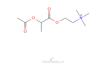 CAS:73231-75-1的分子结构
