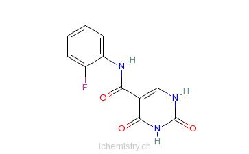CAS:732995-64-1的分子结构