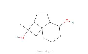 CAS:733047-17-1的分子结构