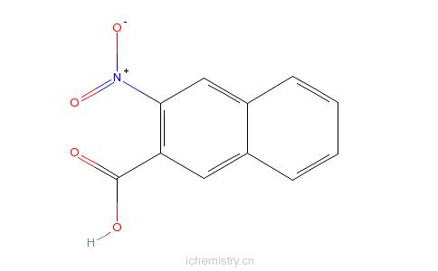 CAS:73428-03-2的分子结构