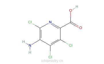 CAS:73455-29-5的分子结构
