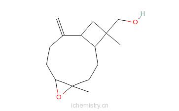 CAS:73510-14-2的分子结构