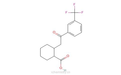 CAS:735274-99-4的分子结构