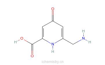 CAS:736110-81-9的分子结构