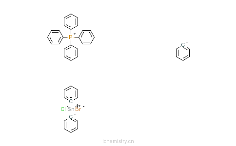 CAS:73746-34-6的分子结构
