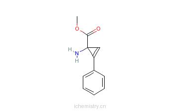 CAS:737722-72-4的分子结构