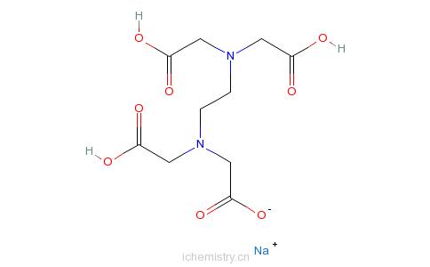 CAS:7379-28-4的分子结构