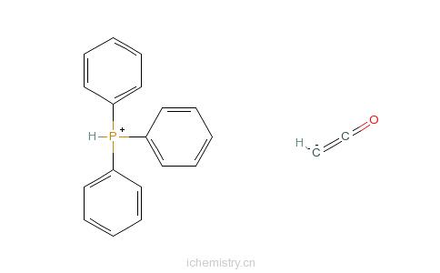 CAS:73818-55-0的分子结构