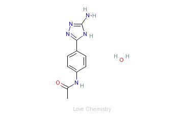 CAS:73953-88-5的分子结构