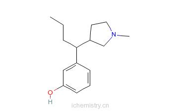 CAS:73986-58-0的分子结构