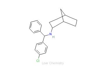 CAS:74039-09-1的分子结构