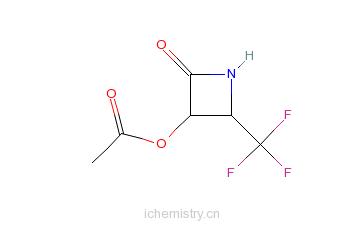 CAS:740802-63-5的分子结构