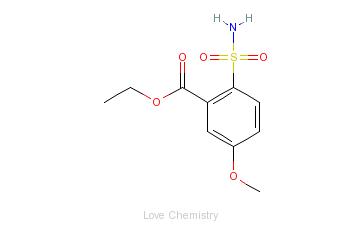CAS:74131-15-0的分子结构