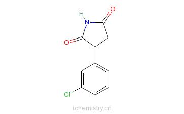 CAS:74208-83-6的分子结构