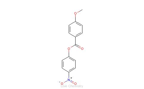 CAS:7464-46-2的分子结构