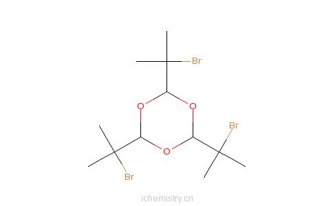 CAS:7472-00-6的分子结构