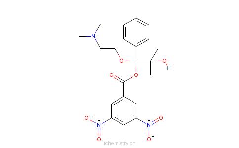 CAS:7474-26-2的分子结构