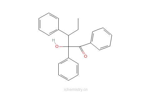 CAS:7476-13-3的分子结构
