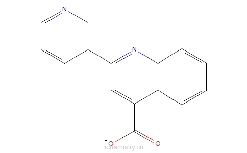 CAS:7482-91-9的分子结构