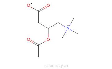 CAS:74832-89-6的分子结构