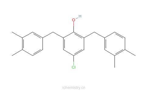 CAS:7495-91-2的分子结构