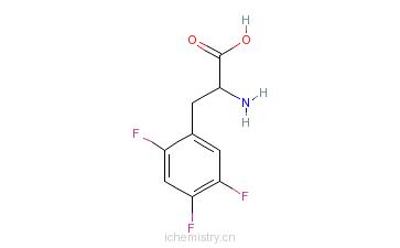 CAS:749847-57-2的分子结构